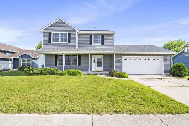 522 Hunters Run, Coal City, IL 60416 (MLS #11099381) :: Ryan Dallas Real Estate
