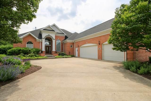 699 Edgewater Drive, Morris, IL 60450 (MLS #11099400) :: BN Homes Group