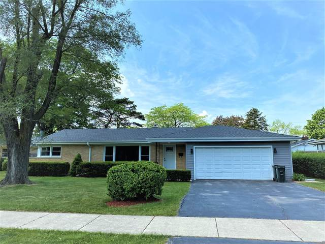 1434 Sunset Ridge Road, Glenview, IL 60025 (MLS #11099447) :: BN Homes Group