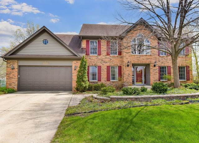 1963 Pinto Court, Wheaton, IL 60189 (MLS #11099469) :: BN Homes Group
