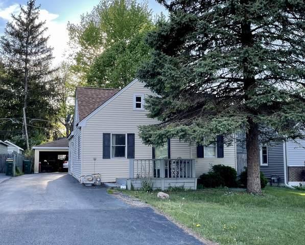 1524 North Avenue, Round Lake Beach, IL 60073 (MLS #11099526) :: BN Homes Group