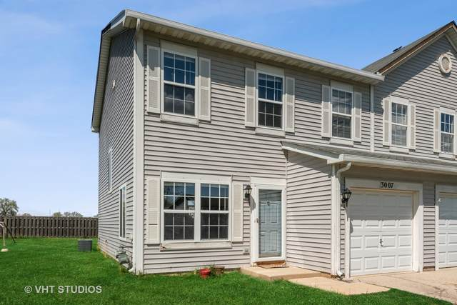 3007 Alyssa Street, Plano, IL 60545 (MLS #11099666) :: BN Homes Group