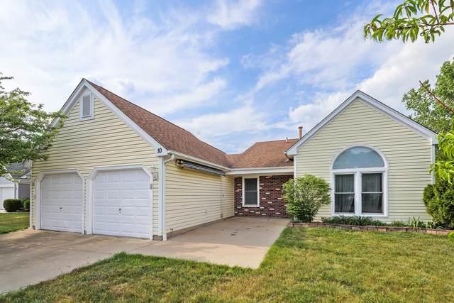 10 Fillmore Lane, Streamwood, IL 60107 (MLS #11099802) :: BN Homes Group