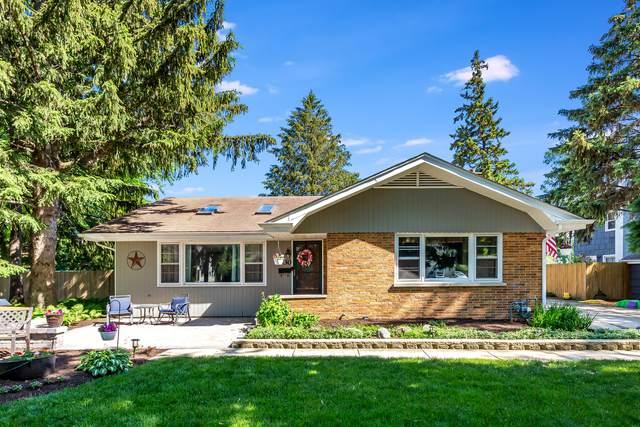 430 W Gartner Road, Naperville, IL 60540 (MLS #11099812) :: BN Homes Group