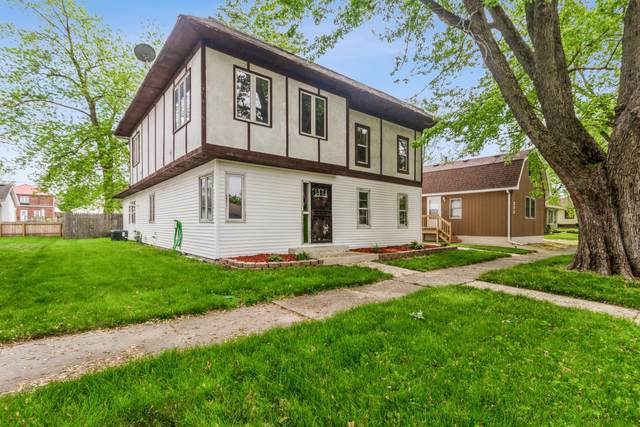 356 W Grant Street, St. Anne, IL 60964 (MLS #11099831) :: BN Homes Group