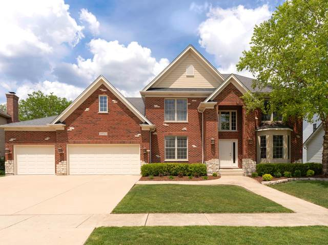 40W664 Blue Lake Circle N, St. Charles, IL 60175 (MLS #11099900) :: BN Homes Group