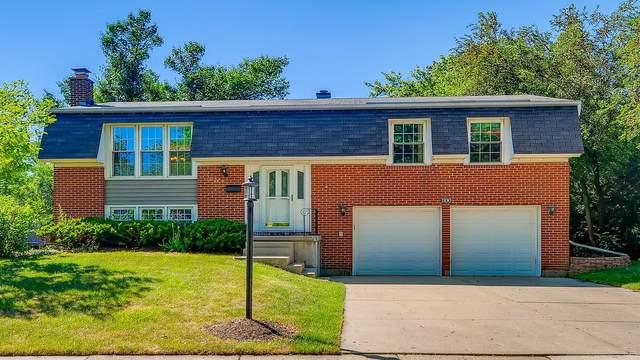 1100 Concord Lane, Hoffman Estates, IL 60192 (MLS #11099918) :: RE/MAX Next