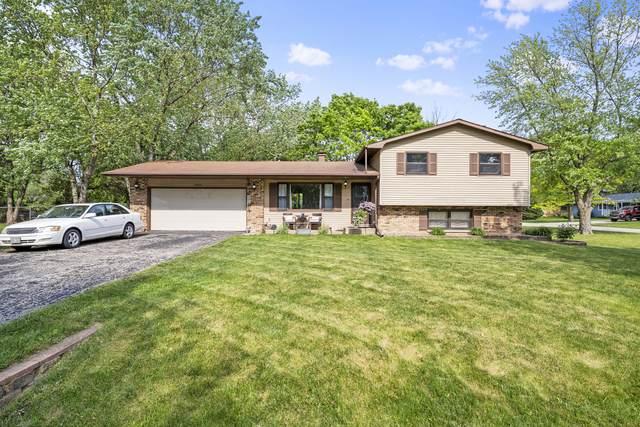24009 Raymond Drive, Elwood, IL 60421 (MLS #11099979) :: BN Homes Group