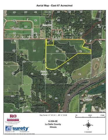 2450 N 42nd Road, Sheridan, IL 60551 (MLS #11100001) :: BN Homes Group