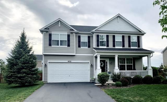402 Brockton Avenue, Elgin, IL 60124 (MLS #11100022) :: BN Homes Group