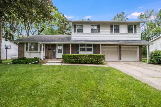 104 N Wilke Road, Palatine, IL 60074 (MLS #11100035) :: Ryan Dallas Real Estate