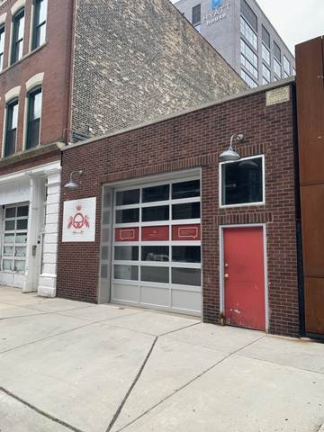 116 N Aberdeen Street, Chicago, IL 60607 (MLS #11100050) :: Touchstone Group
