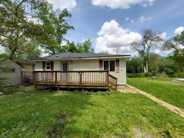 2709 N River Isle West Road, Momence, IL 60954 (MLS #11100077) :: O'Neil Property Group
