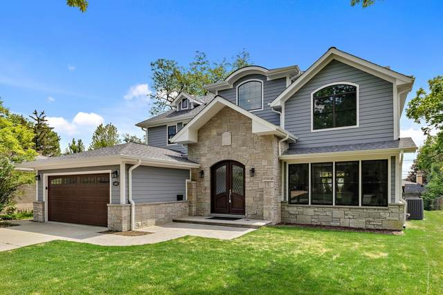 1401 Hollywood Avenue, Glenview, IL 60025 (MLS #11100231) :: BN Homes Group
