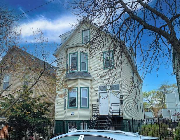 2112 N Campbell Avenue, Chicago, IL 60647 (MLS #11100259) :: John Lyons Real Estate