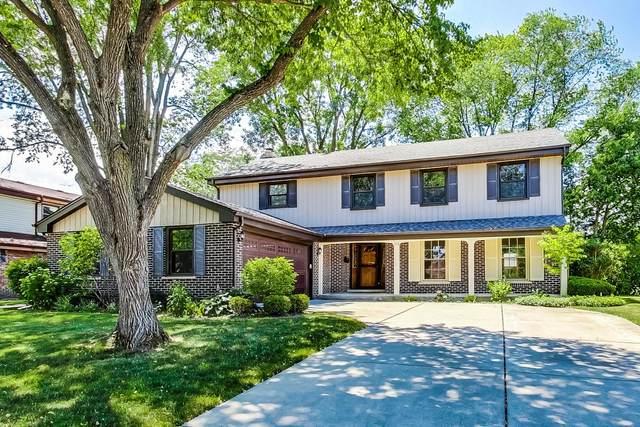 1618 Longmeadow Drive, Glenview, IL 60026 (MLS #11100294) :: BN Homes Group