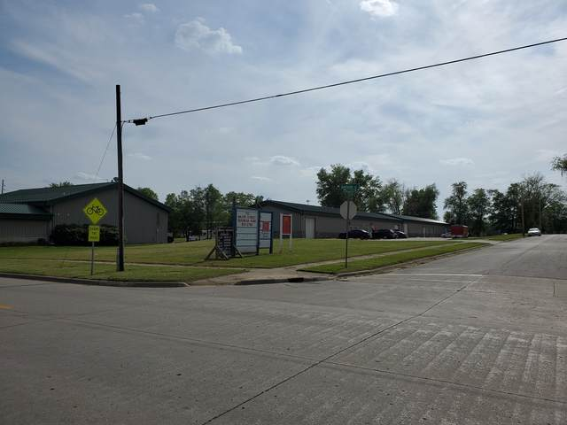 1201 Major Street, Normal, IL 61761 (MLS #11100351) :: The Wexler Group at Keller Williams Preferred Realty