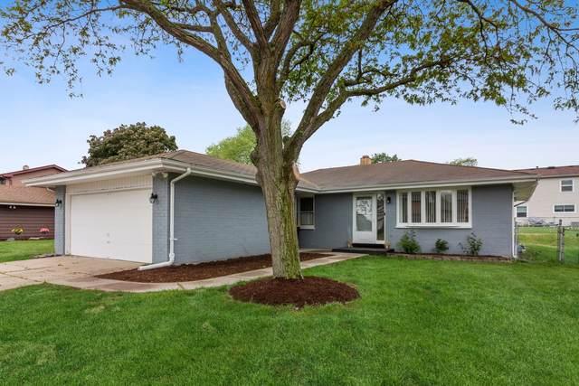 936 Kalamazoo Court, Carol Stream, IL 60188 (MLS #11100365) :: Ryan Dallas Real Estate