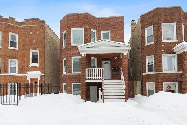 4443 W Cortez Street, Chicago, IL 60651 (MLS #11100432) :: Touchstone Group