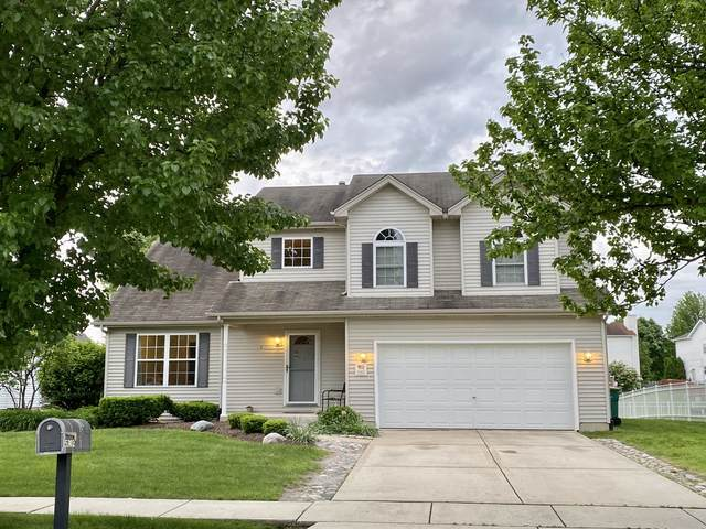 5302 Meadowbrook Street, Plainfield, IL 60586 (MLS #11100505) :: Suburban Life Realty
