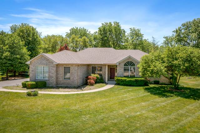 7509 Timber Trail, Mchenry, IL 60050 (MLS #11100591) :: BN Homes Group