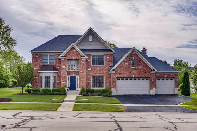 4N655 Blue Lake Circle E, St. Charles, IL 60175 (MLS #11100609) :: BN Homes Group