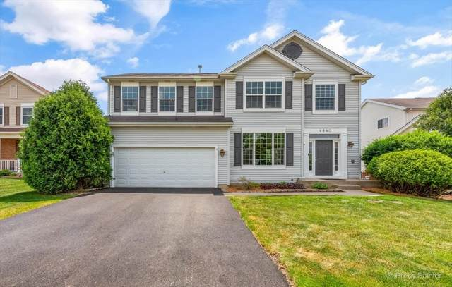 4840 Thistle Lane, Lake In The Hills, IL 60156 (MLS #11100729) :: BN Homes Group