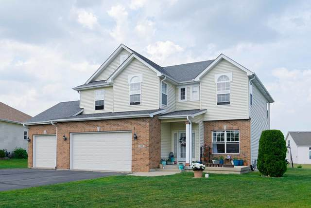 235 Richards Court, Winthrop Harbor, IL 60096 (MLS #11100756) :: BN Homes Group