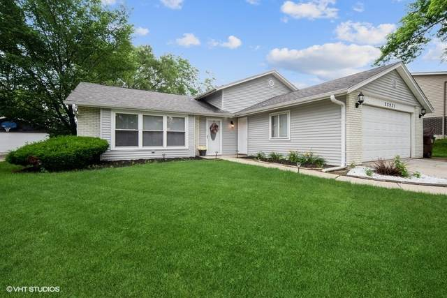 22937 Valley Drive, Richton Park, IL 60471 (MLS #11101003) :: O'Neil Property Group