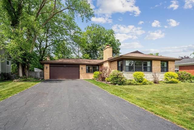 1408 Pendleton Lane, Glenview, IL 60025 (MLS #11101016) :: BN Homes Group