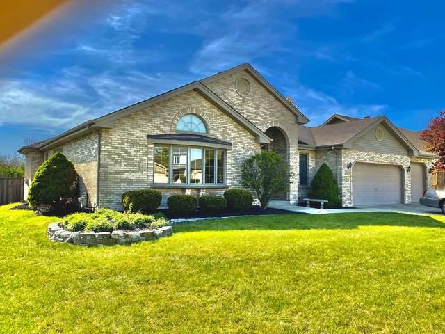 9022 Oxford Street, Woodridge, IL 60517 (MLS #11101157) :: BN Homes Group