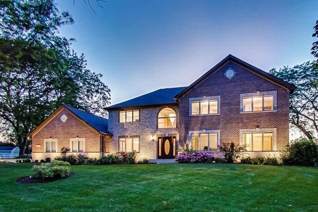 22W750 Elmwood Drive, Glen Ellyn, IL 60137 (MLS #11101240) :: Suburban Life Realty