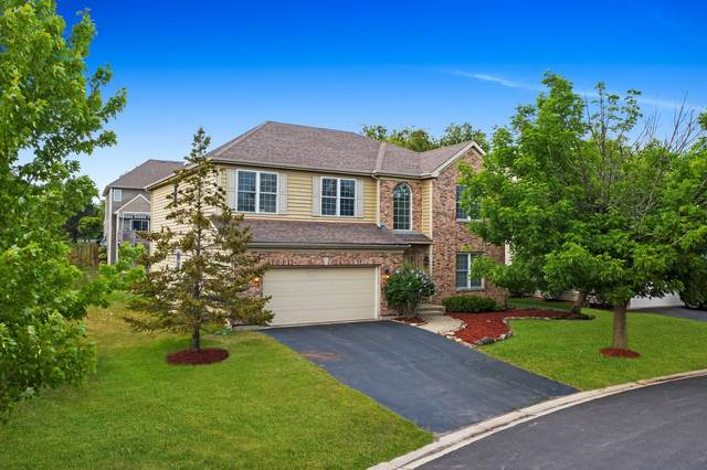 5 Barton Creek Court, Lake In The Hills, IL 60156 (MLS #11101243) :: BN Homes Group