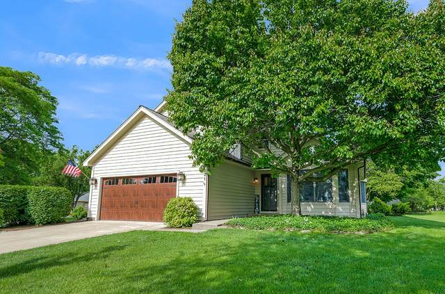 821 Appleby Court, Naperville, IL 60540 (MLS #11101251) :: O'Neil Property Group