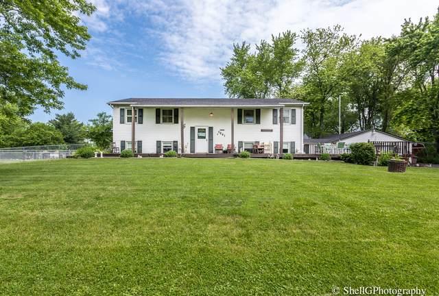 1341 Ottawa Drive, New Lenox, IL 60451 (MLS #11101259) :: Littlefield Group