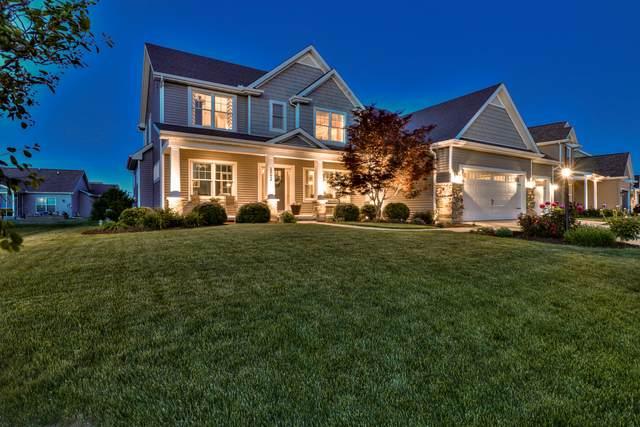 302 Potomac Avenue, Savoy, IL 61874 (MLS #11101299) :: BN Homes Group