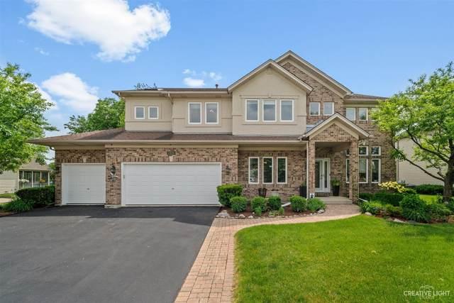 2516 Pinehurst Drive, Aurora, IL 60506 (MLS #11101354) :: O'Neil Property Group