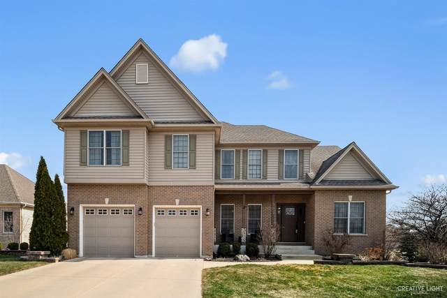 909 Oak Street, Sugar Grove, IL 60554 (MLS #11101432) :: BN Homes Group