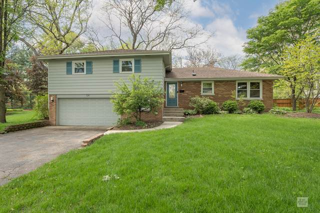 134 Fernwood Drive, Naperville, IL 60540 (MLS #11101479) :: BN Homes Group
