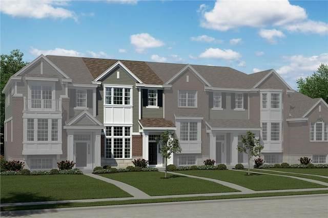 4464 Monroe Lot#19.02 Court, Naperville, IL 60564 (MLS #11101480) :: Littlefield Group