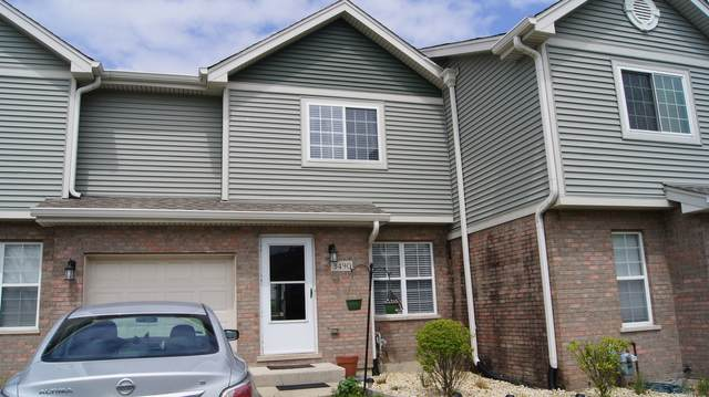 3490 Cerena Court, Aurora, IL 60504 (MLS #11101508) :: Ryan Dallas Real Estate