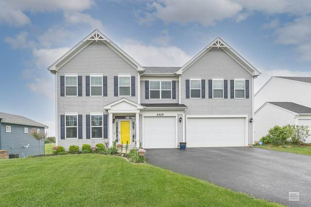 2429 River Hills Lane, Bolingbrook, IL 60490 (MLS #11101524) :: Suburban Life Realty