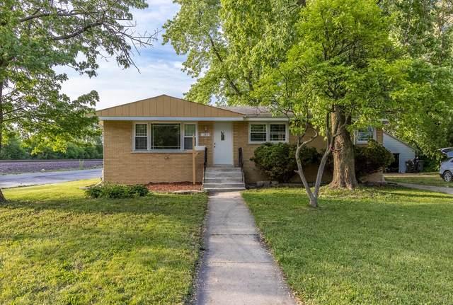 104 E Marion Street, Thornton, IL 60476 (MLS #11101585) :: O'Neil Property Group