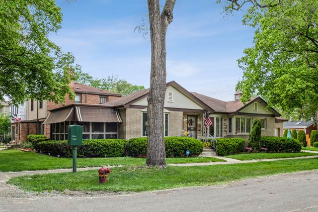 5600 N Kolmar Avenue, Chicago, IL 60646 (MLS #11101623) :: BN Homes Group