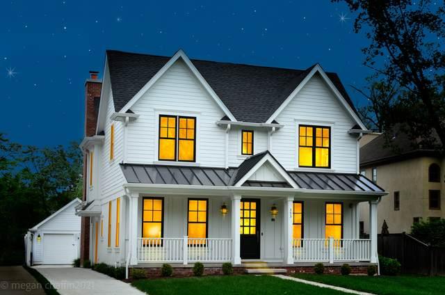 353 Madison Avenue, Glencoe, IL 60022 (MLS #11101669) :: BN Homes Group