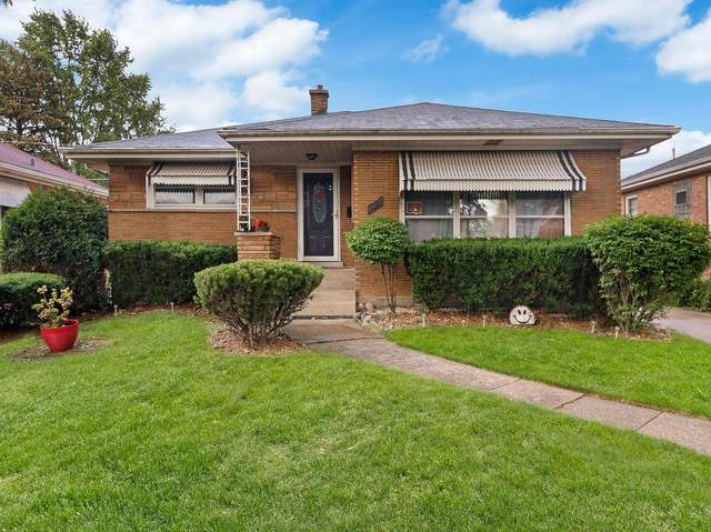 1919 Downing Avenue, Westchester, IL 60154 (MLS #11101785) :: BN Homes Group