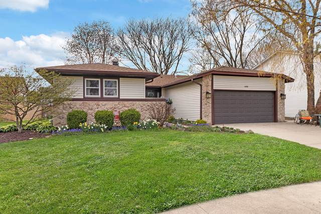 698 Michigan Lane, Elk Grove Village, IL 60007 (MLS #11101881) :: BN Homes Group