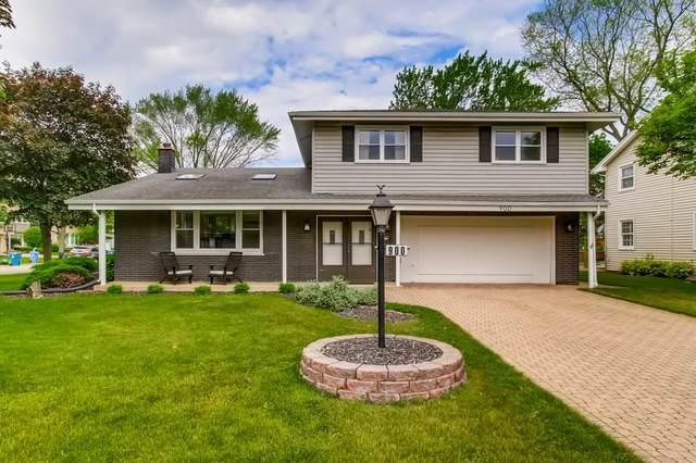 900 N Westgate Road, Mount Prospect, IL 60056 (MLS #11101918) :: O'Neil Property Group