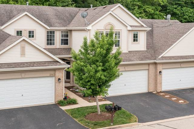 2139 Muirfield Court, Yorkville, IL 60560 (MLS #11101930) :: O'Neil Property Group