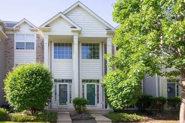 954 Summit Creek Drive, Shorewood, IL 60404 (MLS #11101950) :: BN Homes Group